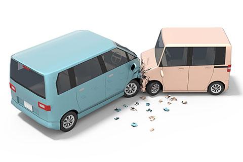 交通事故テキスト